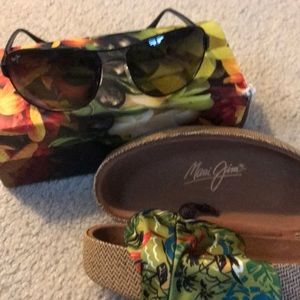 Maui Jim glasses